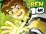 Classic Ben 10 - Staffel 1