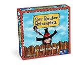 Unbekannt Hutter Trade GmbH & Co. KG Der Räuber Hotzenplotz-So EIN Theater Brettspiel, bunt