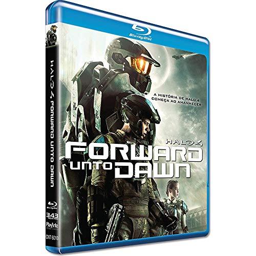 Halo 4 - Forward Unto Dawn [Blu-Ray]