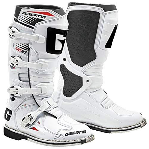 Gaerne SG-10 Boots (14) (White)