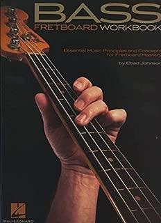 Best bass fretboard mastery Reviews
