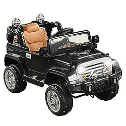 Image of Aosom Kids Ride-on Car,...: Bestviewsreviews