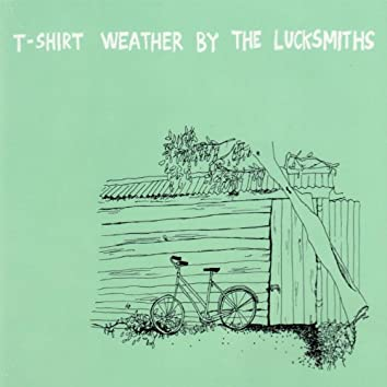 T-Shirt Weather EP