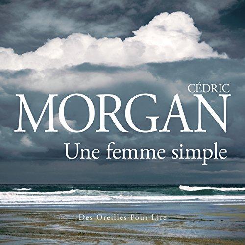 Une femme simple audiobook cover art