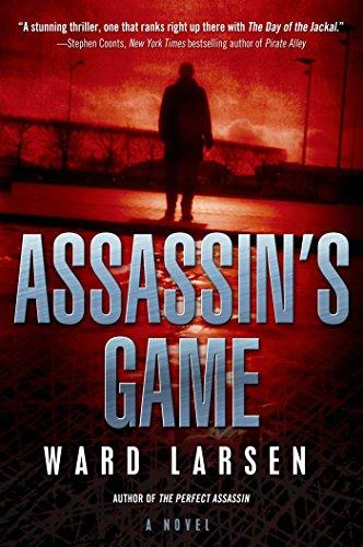 Assassin's Game: A David Slaton Novel (English Edition)