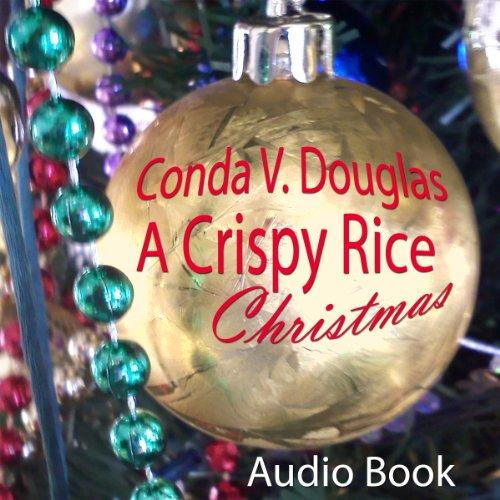 A Crispy Rice Christmas cover art