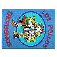 Los Pollos Hermanos 520ピースのジグソーパズル各種の漫画の風景人物のおもちゃジグソーパズル木質【パズルデコレーション】 (38.6x52.2cm)