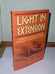 Light In Extension (Llewellyn's Western Magick Historical Series) : Godwin