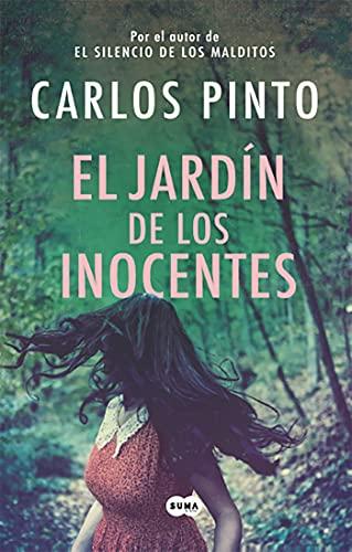 El jardín de los inocentes – Carlos Pinto  51-4KonnE2S