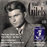 Various: Gilels in Ensembles