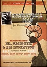 Basketball Man by Red Auerbach