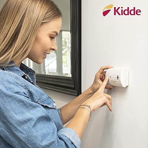 Kidde KN-COB-LP2 9CO5-LP2 21025778 Carbon Monoxide Alarm Battery, 1 Pack