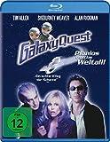 Galaxy Quest - Planlos durchs Weltall [Blu-ray] - Sigourney Weaver