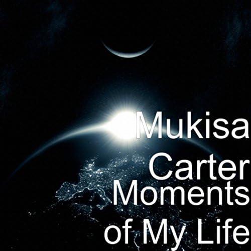 Mukisa Carter