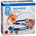 Catit Design Senses Play Circuit from Rolf C. Hagen (USA) Corp.