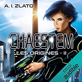 Page de couverture de Chaestem : Les Origines 2