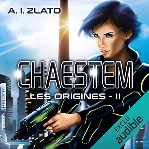 Chaestem : Les Origines 2 cover art