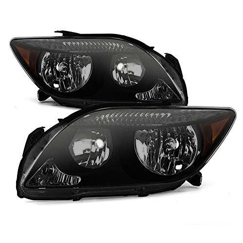 07 scion tc headlights - 4