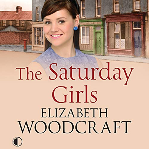 Couverture de The Saturday Girls