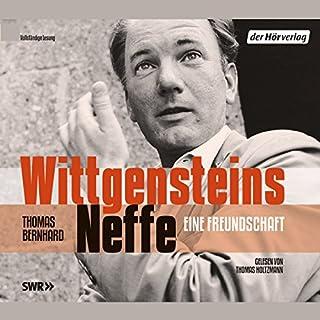 Wittgensteins Neffe. Eine Freundschaft  Titelbild