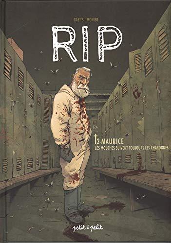 RIP, Tome 2