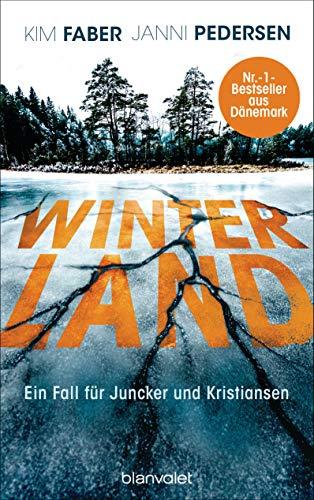 Buchseite und Rezensionen zu 'Winterland' von Kim Faber