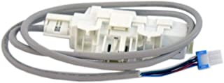Samsung DC34-00025E Switch Door Genuine Original Equipment Manufacturer (OEM) Part