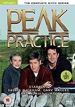 Peak Practice (Complete Season 6) - 4-DVD Set ( Peak Practice - Complete Sixth Series )