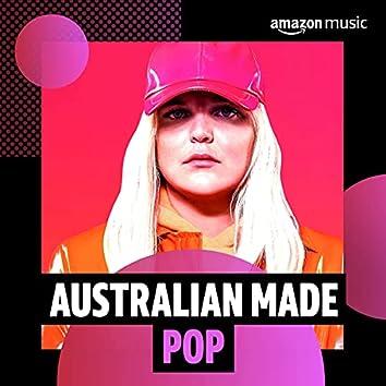 Australian Made: Pop