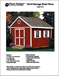 Best large storage shed plans Reviews