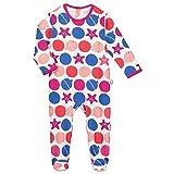 Pijama bebé crabi–Talla–3meses (62cm)