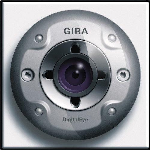 Gira 126567 Farbkamera für Türstation anthrazit