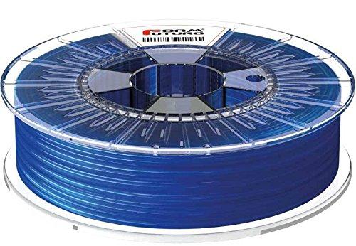 Formfutura 1.75mm Hdglass–vedere attraverso blu–Stampante 3D filamento