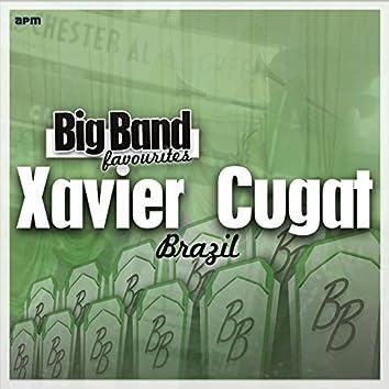 Brazil - Big Band Favourites
