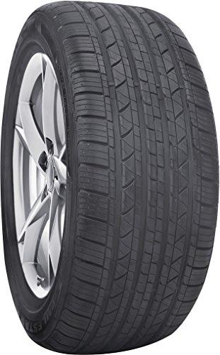 Nanco Milestar MS932 A/S Tire 225/65R17 102V 225/65-17 65R R17 2256517