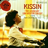 Chopin: Piano Concertos Nos. 1 & 2 - The Legendary 1984 Moscow Concert