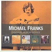 Burchfield Nines/One Bad Habit/Sleeping Gypsy/The Art Of Tea/Tiger In The Rai - Franks, Michael by Michael Franks (2012-11-27)