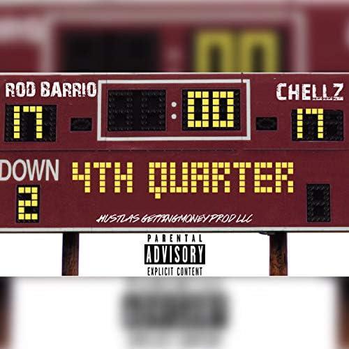 Rod Barrio feat. Chellz