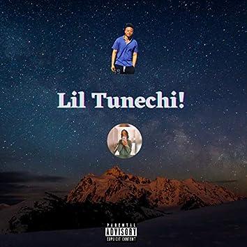 Lil Tunechi!