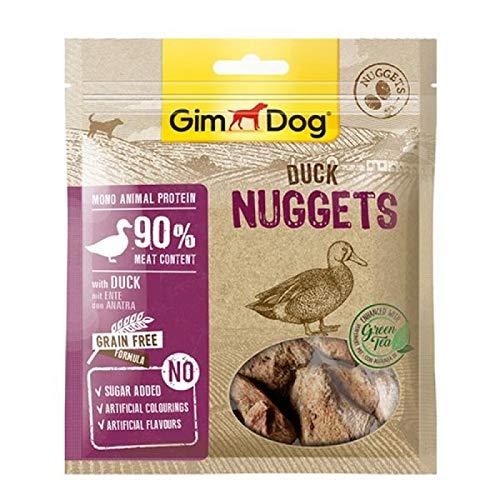 GimDog Nuggets con Pato 🔥