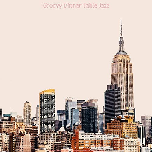 Groovy Dinner Table Jazz