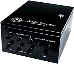 Aims Power 3 String Solar Array Combiner Box 60A 200Vdc 3 Inputs 10KW – Prewired