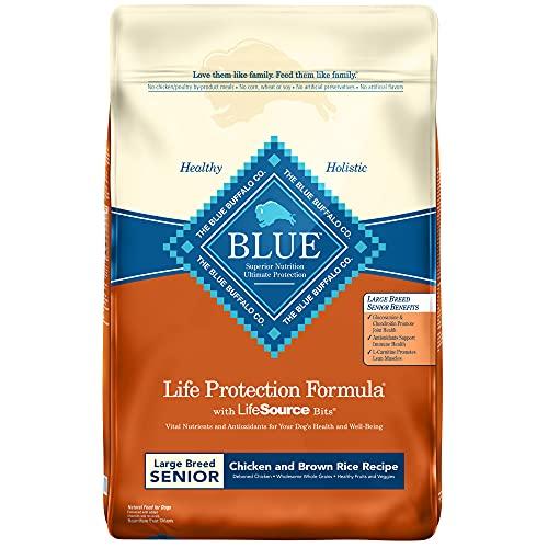 Blue Buffalo Life Protection Formula Natural...