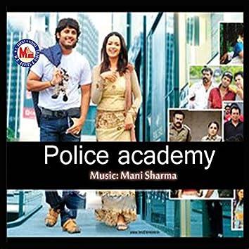Police Acadamy (Original Motion Picture Soundtrack)