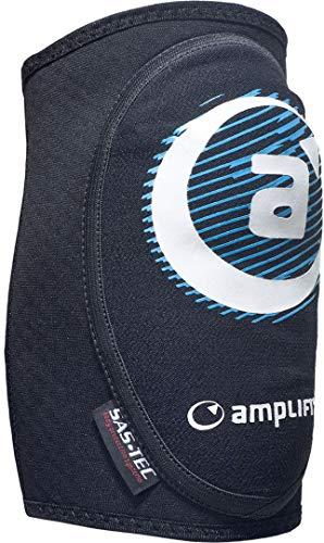 Amplifi Polymer Elbow Grom Schwarz, Protektor, Größe M - Farbe Black
