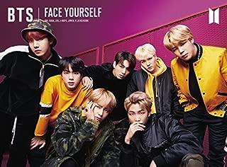 FACE YOURSELF(初回限定盤B)(DVD付) BTS(防弾少年団)