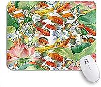 マウスパッド アジアンスタイルセットパインツリーサンシャドウグレーホワイト ゲーミング オフィス最適 高級感 おしゃれ 防水 耐久性が良い 滑り止めゴム底 ゲーミングなど適用 用ノートブックコンピュータマウスマット