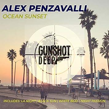 Ocean Sunset - EP