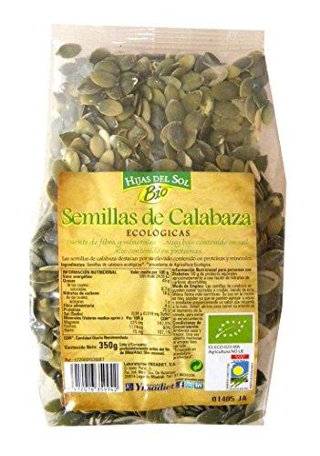 Ynsadiet Semillas De Calabaza 350g