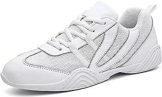 WUIWUIYU - Zapatillas de deporte para mujer